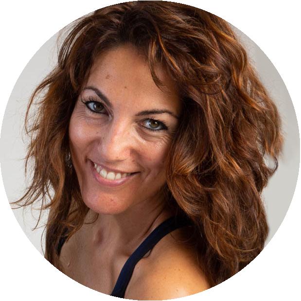 Sabrina Ciavarella Ritratto